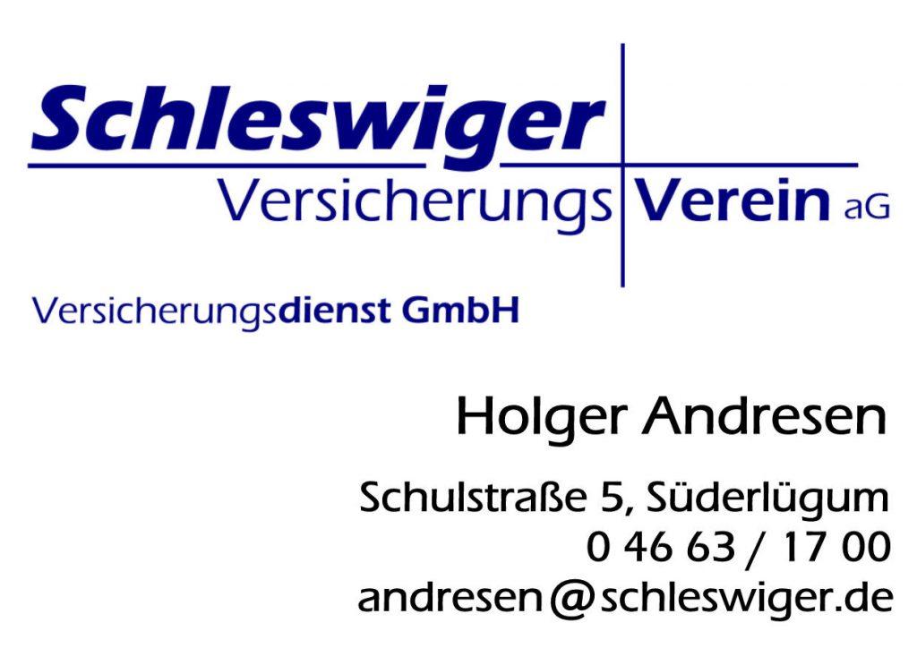 Schleswiger Versicherungen Logo A5